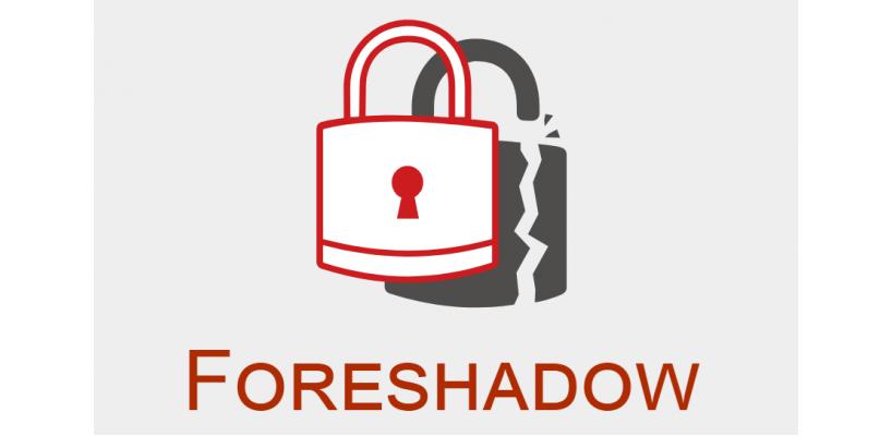 Thông báo về lỗ hổng Foreshadow trên một số dòng CPU của Intel